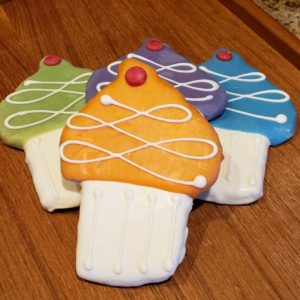 Gourmet Dog Treats – Pup Cakes