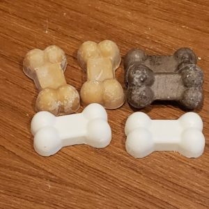 Gourmet Dog Treats – Mini Bones