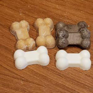 Gourmet Dog Treats – Mini Bones