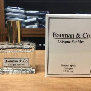 Bauman & Co Calogne for Men - Shop Iowa - shopiowa.com - Marketplace website for Iowa's Brick & Mortar Retailers