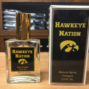Hawkeye Nation Cologne for Men - Shop Iowa - shopiowa.com - Marketplace website for Iowa's Brick & Mortar Retailers
