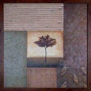 Sole Tree Artwork