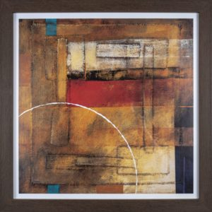 Abstract II Artwork