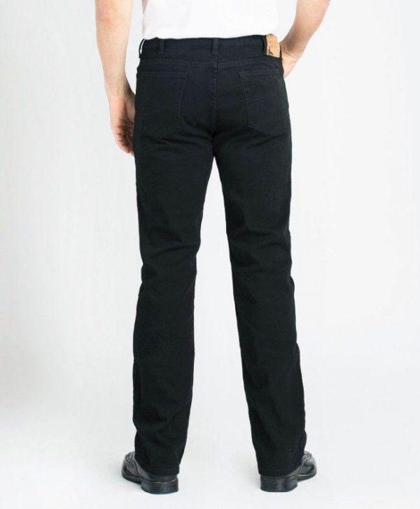 Grand River Black Stretch Men's Jeans (183)