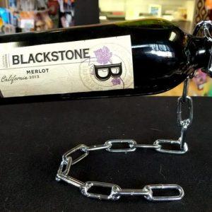 Magic Wine Holder Chain - Shop Iowa - shopiowa.com - Marketplace website for Iowa's Brick & Mortar Retailers.jpeg