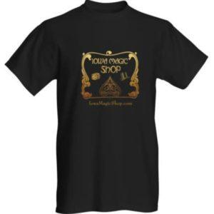 Iowa Magic Shop TShirt