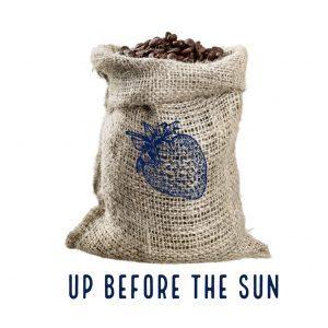 Photo of Up Before The Sun - Light Roast Breakfast Blend Coffee by Blue Strawberry in Cedar Rapids, Iowa on shopiowa.com