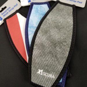 XS Scuba Mask Pad