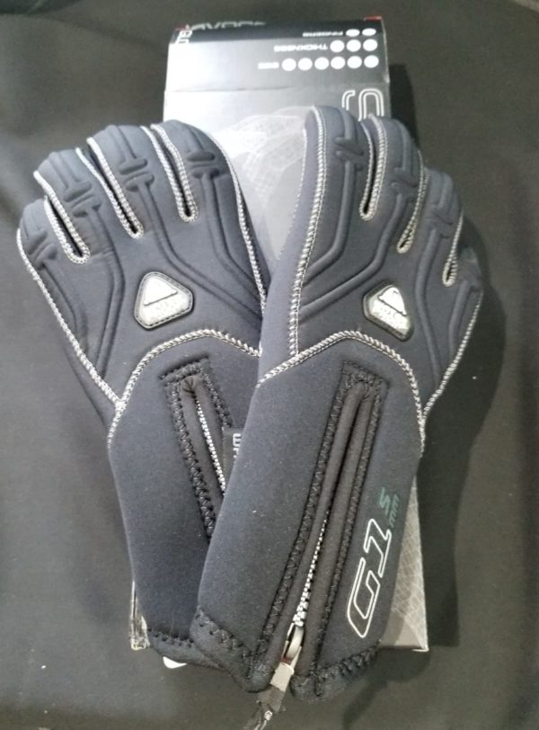 Water Proof 5mm Dive Gloves