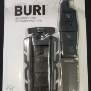Buri Adventure Dive Knife