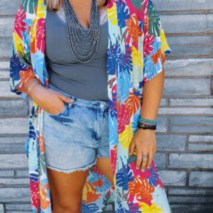 photo of Florida Kimono on Shopiowa.com