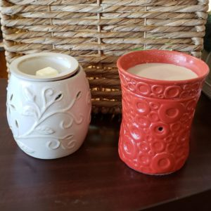 Candle Melt warmers