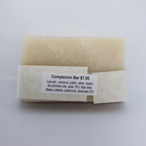 photo of Complexion Bar