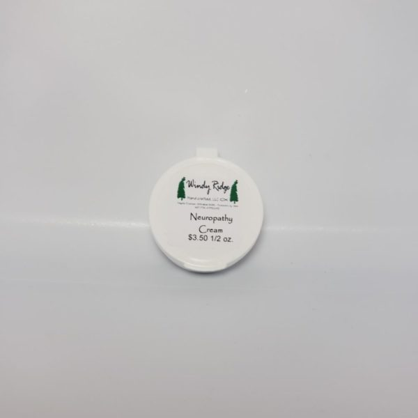 Neuropathy Cream