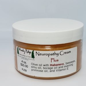 Neuropathy Plus Cream