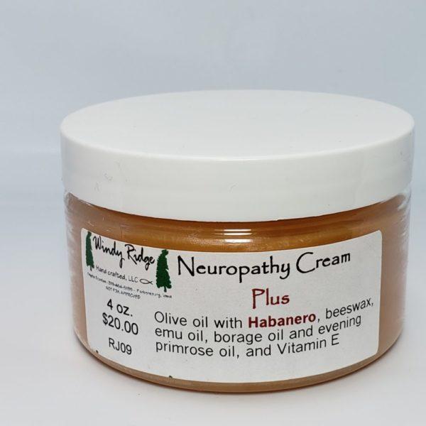 Neuropathy Plus Cream