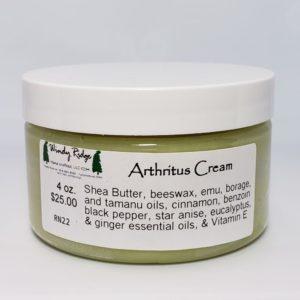 photo of Arthritis Cream on shopiowa.com