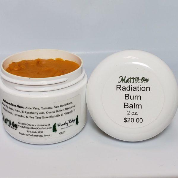Radiation/Burn Cream