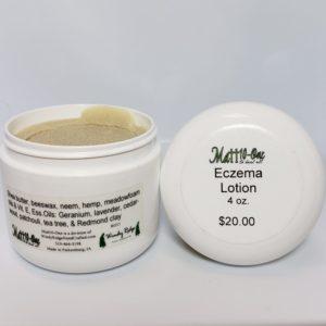 photo of Eczema Lotion on shopiowa.com