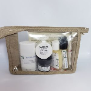 All Natural 1st Aid Kit