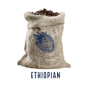 Photo of Ethiopian - Specialty Medium Roast Coffee from Blue Strawberry in Cedar Rapids, Iowa on shopiowa.com