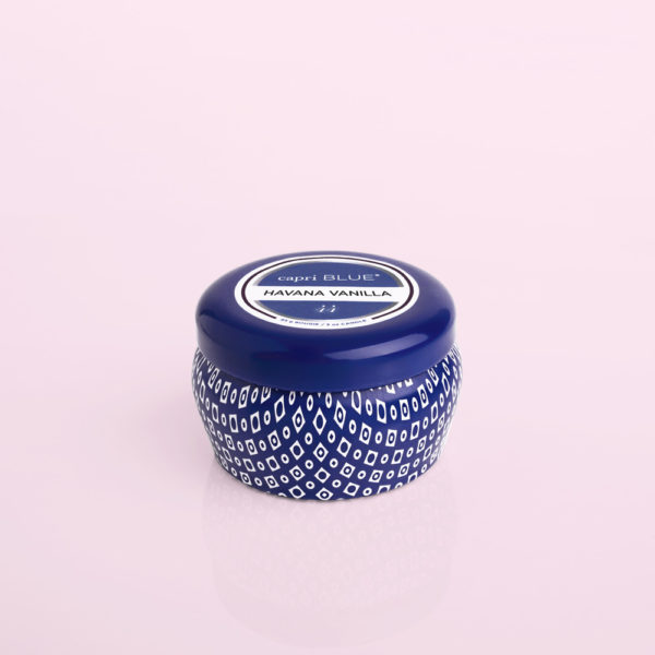 Capri Blue Fashion Candles