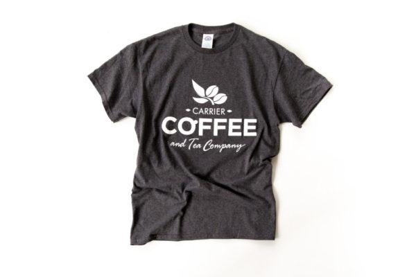 Carrier Coffee & Tea Unisex T-Shirt