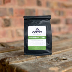 Iowa Roasted Guatemalan Whole Bean Coffee