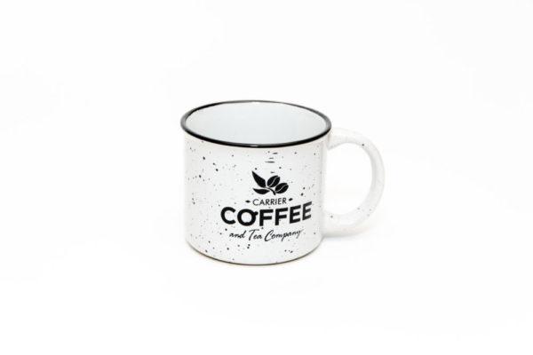 Carrier Coffee and Tea Campfire Mug