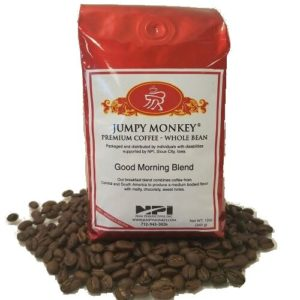 Photo of Good Morning Blend - Whole Bean Coffee