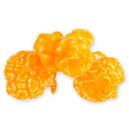 Cheesy Popcorn Varieties