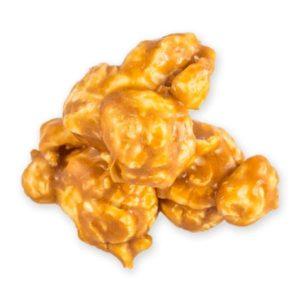 Old Fashioned Molasses Popcorn