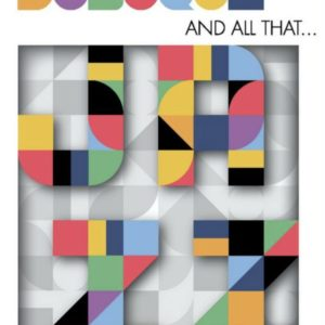 Dubuque… And All That Jazz Print 2018