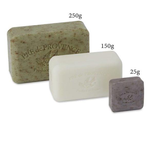 Pre' de Provence French Soap Bar