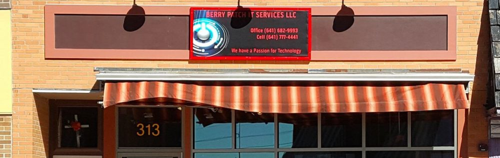 Berry Patch IT Services