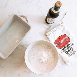 Soberdough – Beer Bread