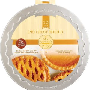 Mrs. Anderson's Baking Pie Crust Protector Shield on shopiowa.com