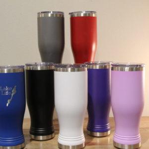 Customizable Polar Camel Pilsner – 7 color choices!