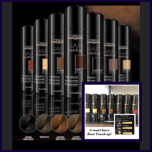 L'Oreal Professional Hair Touch Up Professional Root Concealer