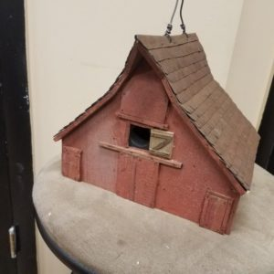 photo of Hay Barn Wren House - Handmade in Iowa on shopiowa.com