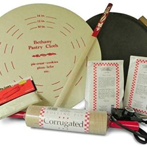 Lefse Starter Kit – Non stick