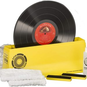 photo of Spin Clean Deluxe Record Washer on shopiowa.com