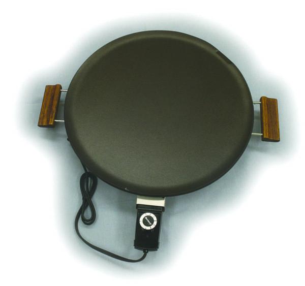 Non Stick Lefse Griddle Grill