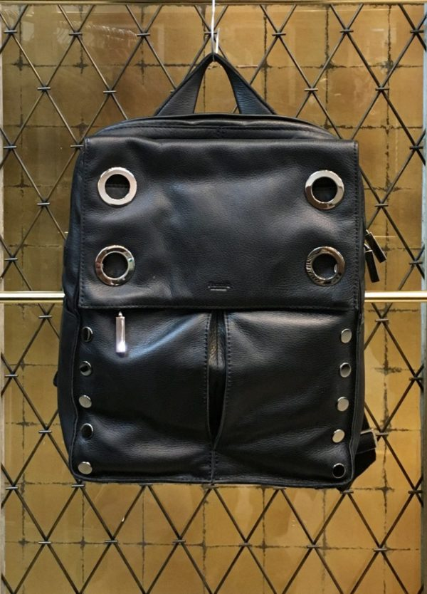 Hammitt leather back pack – 2 colors available