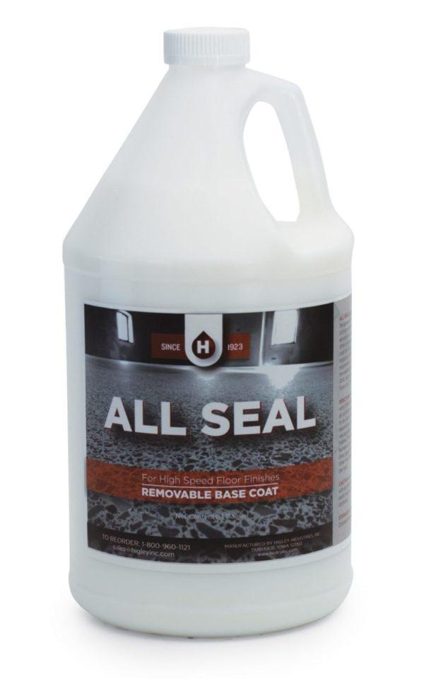All Seal Flooring Base Coat on shopiowa.com