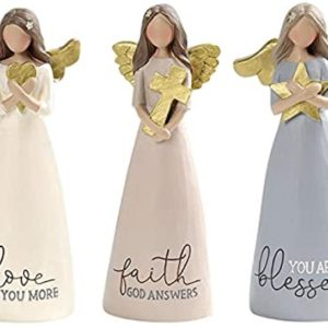 photo of Angel Figurines