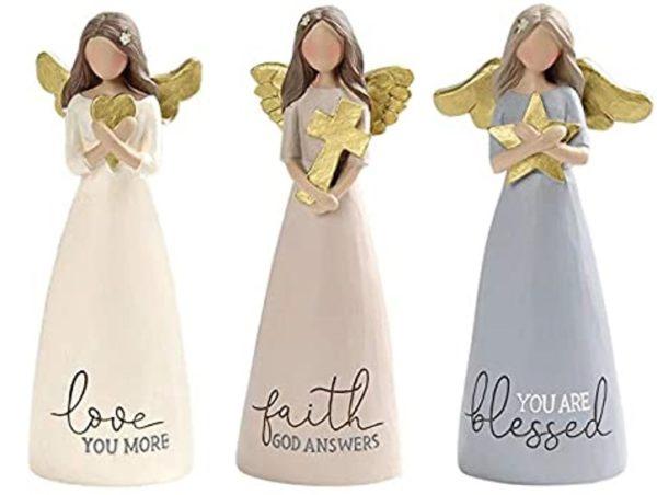 photo of Angel Figurines