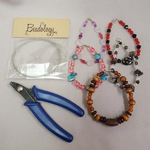 photo of Bracelet Bead Kit Bundle (5 Bracelets)