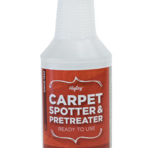 Carpet Spotter & Pretreater on shopiowa.com