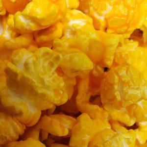 Medium Cheddar Popcorn